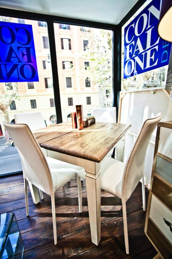 Confalone Tavoli E Sedie.Accessori Confalone Design